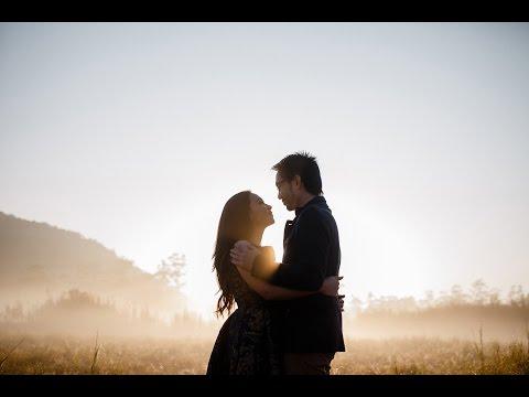 Dedy & Eva, Prewedding Video