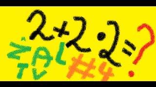 "Żal TV #4 - ""2+2*2"""