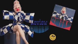 Review Smile (Katy Perry) | Diego_250