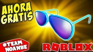 PROMO CODE ROBLOX Occhiali Lenti (Roblox Free Objects)