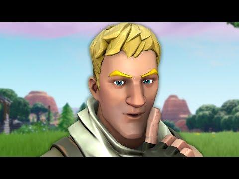 Fortnites Biggest Secret (SFM Animation)