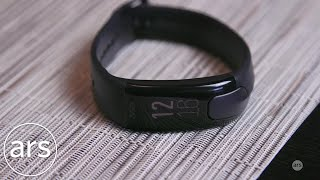 Mio Slice: more heart rate band than activity tracker   Ars Technica