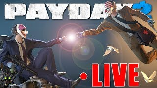 "Payday 2 ""My partner bet me ten bucks I wouldn't call you. So... I won."""