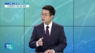 코스피 2040선 회복…무역협상·북미관계 개선 기대감↑