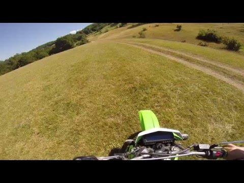 Motocross: Andrijevica. Mali krš, Komovi Part I