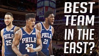 The TRUTH About The Jimmy Butler Trade
