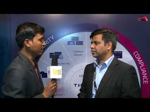 Interview | Veneet Sharma, Regional Sales Head - India & South Asia, Thales ESecurity