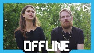 Stefan StukTV: 'ik heb de verkeerde baan gekozen' - OFFLINE | SLAM!