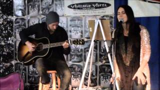 Within Temptation - Live at Vintage Vinyl 1/27/2014