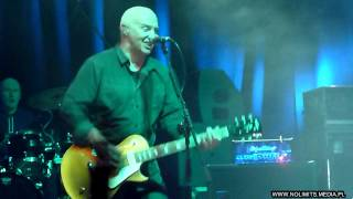 Midge Ure - Dancing with tears in my eyes  [live in Warsaw, 30.05.2015]