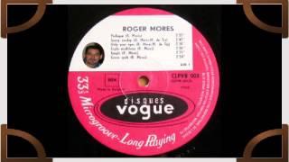 Roger Mores - Green Spots - LP - Vogue CLPVB 003 - Next Summer - Made In Belgium 1966