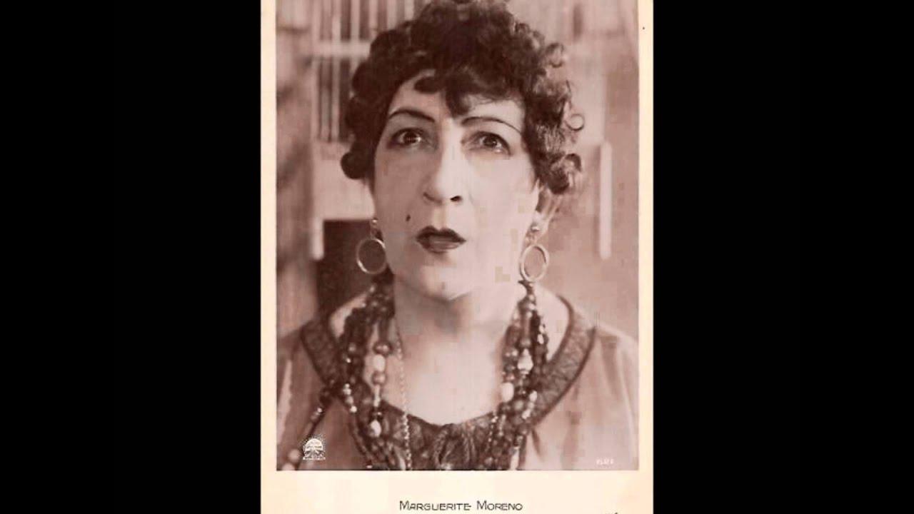 """Résultat de recherche d'images pour """"Marguerite Moreno"""""""