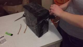 видео Бытовая техника — худший подарок девушке на Новый год