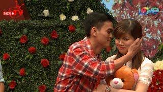 Nữ điều dưỡng 28 tuổi chưa một lần hôn đỏ mặt trao chàng trai Tiền Giang nụ hôn đầu 😍