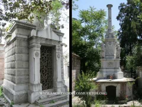 Terremoto chile 2010 en el cementerio general de santiago for Construccion de piscinas santiago chile
