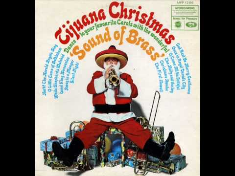 Torero Band [Tijuana Christmas] Sound of Brass - Silent Night [HQ ...
