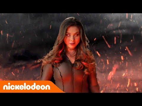 Os Thundermans  A Phoebe fica maléfica 😈  Portugal  Nickelodeon em Português