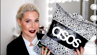 ASOS Try On & Style Haul!!!