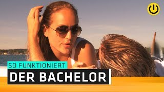 So funktioniert 'Der Bachelor' | Walulis sieht fern