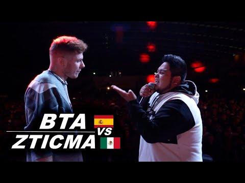 BTA 🇪🇦 vs