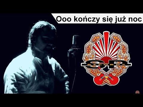 BRACIA FIGO FAGOT - Ooooo kończy się już noc [OFFICIAL VIDEO]