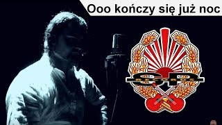 Repeat youtube video BRACIA FIGO FAGOT - Ooooo kończy się już noc [OFFICIAL VIDEO]