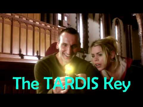 Doctor Who Unreleased Music - Fathers Day - The TARDIS Key