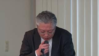 IR STREET:「JALCOホールディングス株式会社」 2019年3月期第2四半期決算説明会 thumbnail