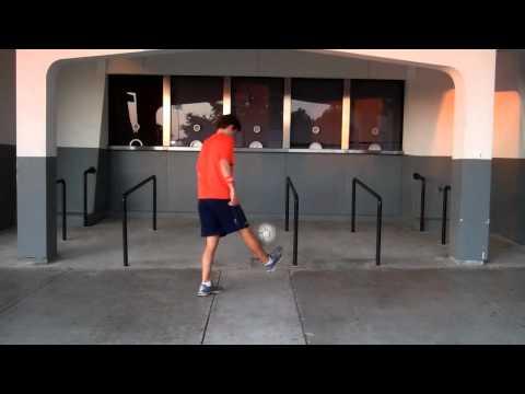 Soccer Walking LSU - Baton Rouge, Louisiana