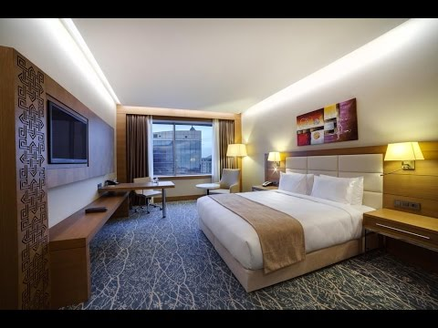 Holiday inn Baku | Azerbaijan