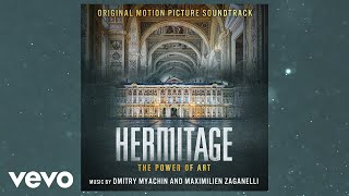 """Dmitry Myachin - Vocalise """"Two voices"""" (From """"Hermitage - The Power of Art"""" Soundtrack)"""