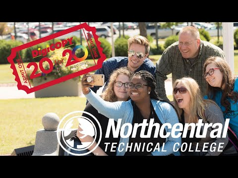 20 for 20 S2E3: Northcentral Technical College