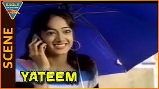 Watch Yateem (Ambi) Movie |  Manya Introduction Scene | Shobaraj |Aditya | Eagle Entertainment