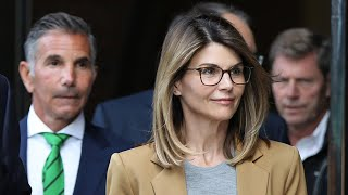 Lori Loughlin 'Scared To Death' In Light of New Bribery Charge