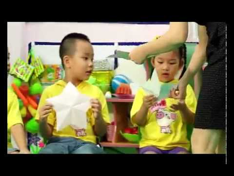 """Tiết dạy giá trị sống chủ đề: """" Tôn trọng"""" của cô Trần Thị Thu"""