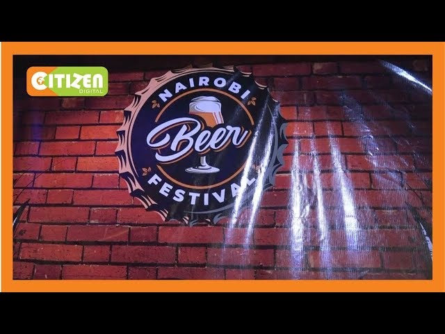 | SOCIAL SCENE | Beer lovers treated to different tastes at this year's festival