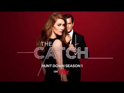 The Catch Season 1 Trailer