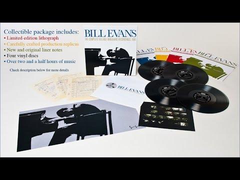 Bill Evans - The Complete Village Vanguard Recordings, 1961: Milestones