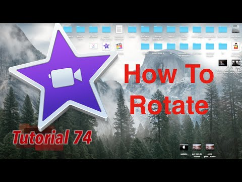 how to make your iphone screen rotate