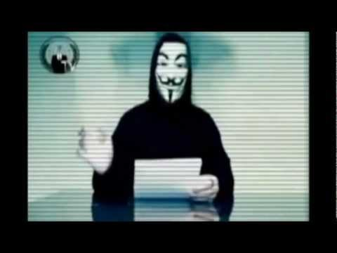 #Anonymous Message to Ireland's Government