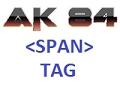 html 5 tutorial in hindi 111 span tag