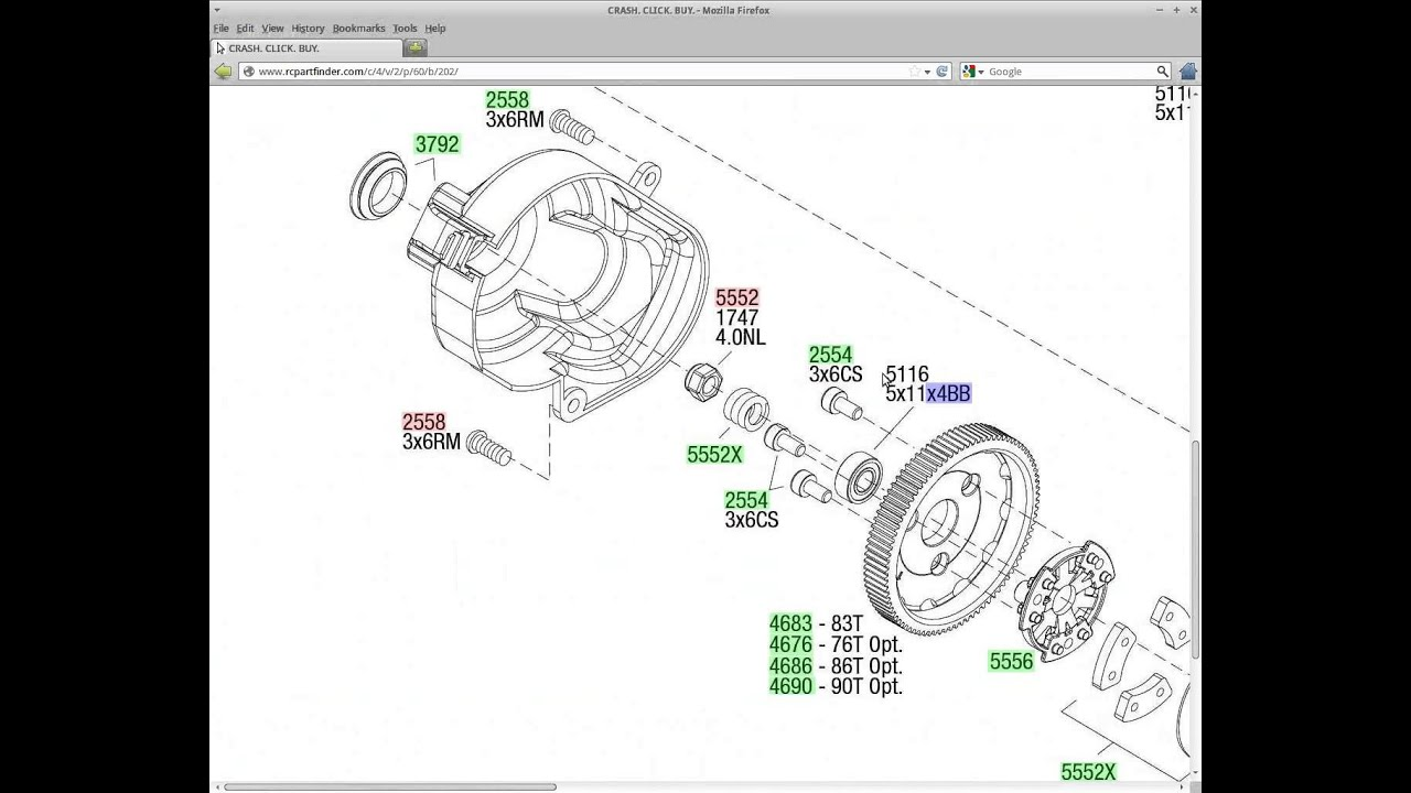 Rc part finder tutorial 5 complete a blueprint youtube rc part finder tutorial 5 complete a blueprint malvernweather Image collections