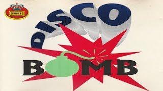Gambar cover DISCO BOMB 1995