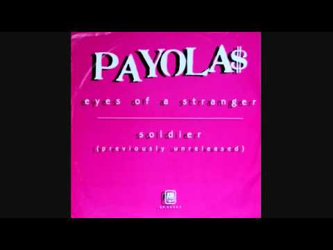 Soldier - Payola$ (1982)