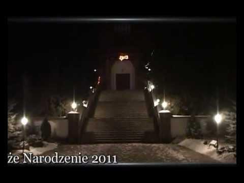 Szopka 2011.avi Trzeszczany.