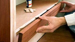 How To Build A Book Shelf Step-by-step