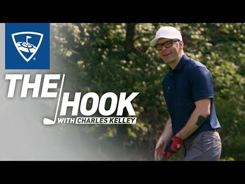 The Hook with Charles Kelley | Bobby Bones Promo | Topgolf