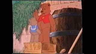 De Teddyberen Picknick