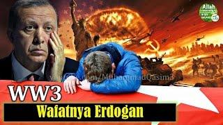Pelan Jahat Yahudi Israil WafatNya Erdogan Mula Perang Dunia ke 3 Bantuan Islam Malaysia Indonesia