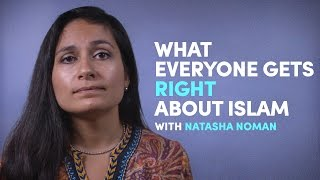 "What Everyone Gets ""Right"" About Islam"